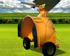 Embolsadora Embutidora Fiber K Fhsc 02 sin Tractor 9 Pies