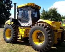 Tractor Pauny EVO 500 con Piloto Rtk, A/a, Centro Cerrado