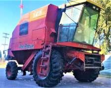 Don Roque 125 M 1995 -deutz 190 Hp.- Plat 23 Pies