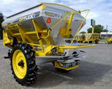 Fertilizadora Sr Dpx Flexi 4500