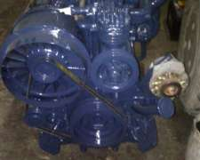 Motor Deutz 913 Turbo 140 Hp