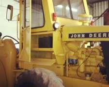 Pala Cargadora Usada John Deere D-j544