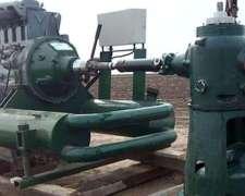 Perforaciones Para Agua Uso Industrial O Agrícola