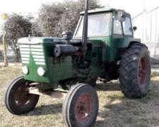 Deutz 85a año 1974 Motor Reparado, Toma de Fuerza/