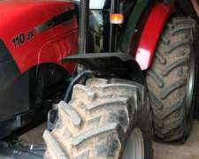 Case Farmall 110 Doble Traccion