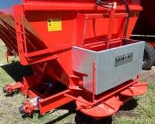 Distribuidor De Abono Organico Ipacol Modelo Dse 10.500 Rs