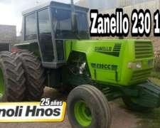 Zanello 230 año 97 con Duales, Original