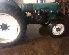 Tractor Farh Deutz Usado. Excelente Estado