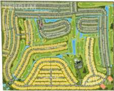 247 Has en Brandsen - Desarrollo Inmobiliario - Venta