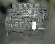 Vendo Motor Scania P De 310hp
