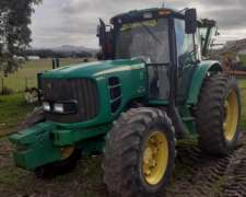 Tractor John Deere 6130 J C/piloto Trimble (C)
