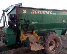 Vendo Mixers Agromec En Uso