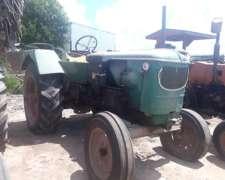 Tractor Deutz 55. muy Bueno