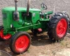 Tractor Deutz A-55 -excelente-