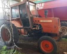 Tractor Zanello V210 Comando Hidraulico y TDF