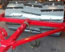 Rolo Triturador Ganadero RTG 2250 Dolzani - para Renovales