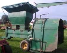 Embolsadora Quebradora De Granos Agroad Modelo Efg 95