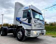 Ford Cargo 1832e 2011 Impecable