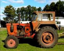 Tractor Tractor Deutz Fahr. A 65 Motor 2114 . Año 1976