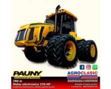 Tractor Pauny 780 IE