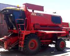 Don Roque RV 170e año 2005.- 9500 HS. Plat 30 Pies