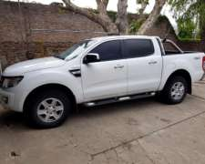 Ford Ranger 2013, Dc, 4x4, 150000 Km , Vende Cignoli Hnos.