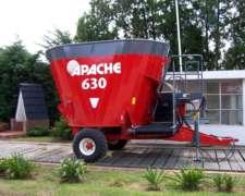 Mixer 630 - Apache