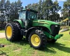 Tractor 7815 John Deere 2008