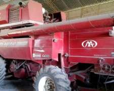 Maquina Cosechadora Marani Agrinar