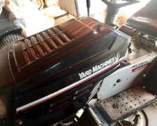 Tractor Corta Pasto 14.5hp Yard Machines