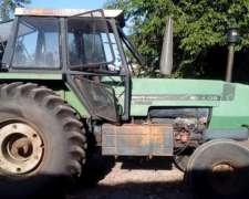 Tractor Deutz 4 X 120