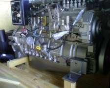Motor MWM 220hp- Nuevo 2019