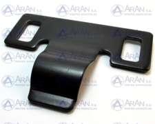 Sujeción Cuchilla 71346158 P/ Agco 550 - Massey Ferguson 34