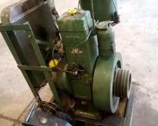 Motor Diar Diesel 16,5 Hp Con Generador De Regalo