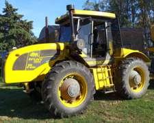 Tractor Pauny P-trac Centro Cerrado