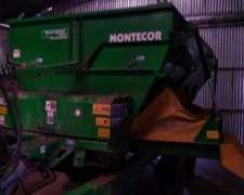 Mixer H-10 Balanza Cubiertas Montecor