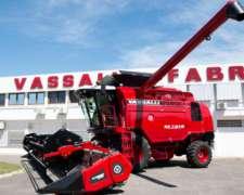 Vasalli 7510 - Cosechadora -