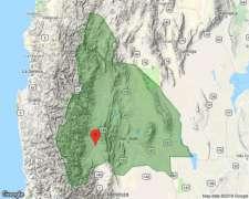 Campo 220.000 Ha Barreal Calingasta San Juan