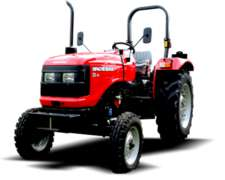 Tractor Solis 35 RX 2wd - Apache