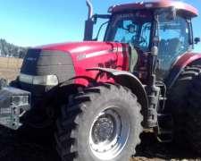 Tractor Case Puma 205, año 2013