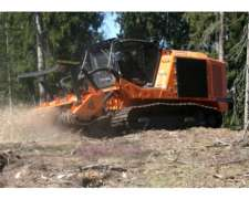 Triturador Forestal Primetech PT-475
