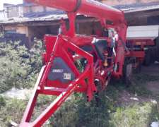 Extractora Ombu Semi Nueva Año2017