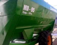 Mixer Agromec MD95 - Oferta