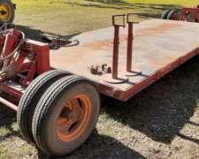 Trairer Acepla Hidraulico, Capacidad 5000kg