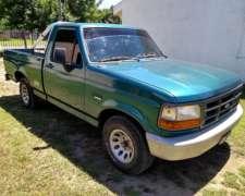 Vendo Ford F100 Xl Plus
