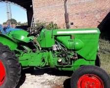 Tractor Deutz A46 $280000