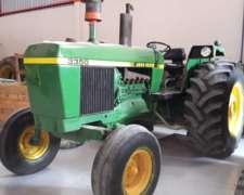 Tractor John Deere 3350, año 1993, muy Buen Estado.