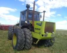 Tractor Zanello 540c, año 1996