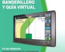 Banderillero Satelital Y Guía Virtual - Precio Increíble