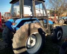 Tractor New Holland TL 75 Doble Tracción